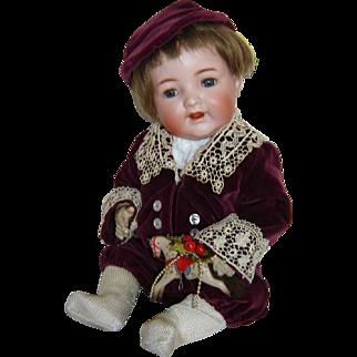 Antique Kammer & Reinhardt Chubby Baby Boy