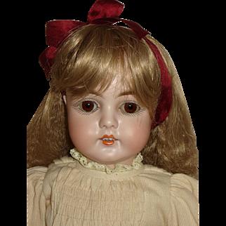 RARE Early 1890's Kestner Doll #149