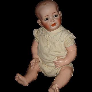 Hertel & Schwab Rare  Child Size Baby Biggest Size Made