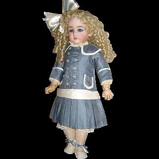 "Antique COD ""Jutta"" Doll"