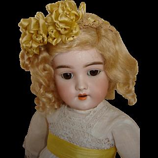 Antique Heinrich Handwerck Doll Model  #119
