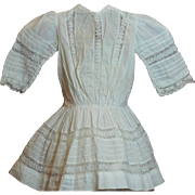 Four Antique Dresses In This Lot- Priced at $20.50 EACH!