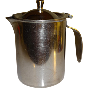Bloomfield Industries Stainless Steel Creamer - made in U.S.A.
