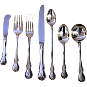 French Provential by Towle Flatware Set