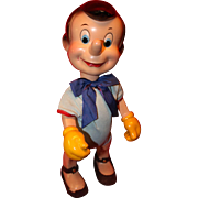 SUPER SALE! Knickerbocker 14 Inch Pinocchio