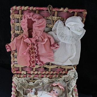 Darling Doll In Presentation Box