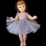 Madame Alexander Ballerina