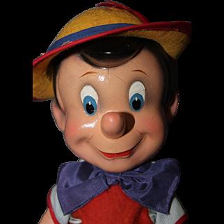 Original 11 Inch Composition Pinocchio