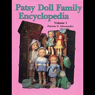 Patsy Doll Encyclopedia