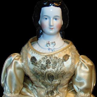 Antique Princess Eugenie