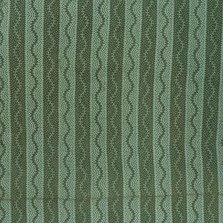 Antique cotton striped unique pattern and colors dolls