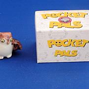 Wade Pocket Pals - Specs the Owl