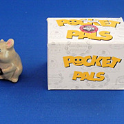 Wade Pocket Pals - Cheesy the Mouse