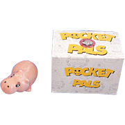 Wade Pocket Pal - Paddles the Hippo - CLEARANCE