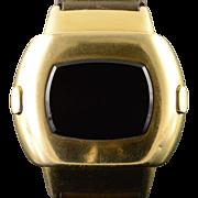 Vintage 42mm Pulsar Digital  Men's Watch