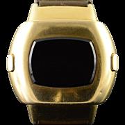 Vintage 42mm Pulsar Digital  Men's Watch [QPQQ]