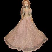 "Stunning OOAK Friedericy Artist Doll ""Fairy Princess"" 20"""
