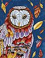 The Opulent Owl