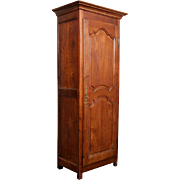 Louis XV  Bonnetiere Armoire 4 shelves C 1750