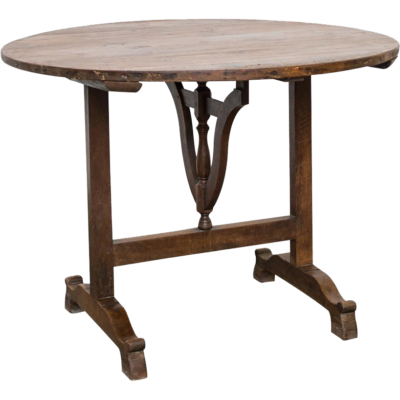 French antique folding wine tasting table maison dcor french french antique folding wine tasting table maison dcor french antiques ruby lane workwithnaturefo