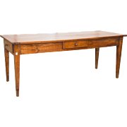 18th Century French Farm Table