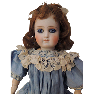 "12 "" All original Sonnenburg doll, NewPrice"