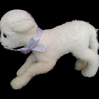 Steiff Lamb