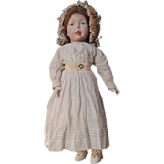 K*R 112 Character Doll