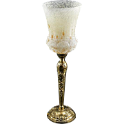 40 Charles Parker Antique Lamp From Antiquevintagelamps
