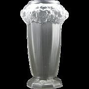 LEUNE French Art Deco Vase 1925