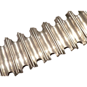 THE BEST 1970's Vintage Chunky & Wide Mexican Sterling Silver Link Bracelet