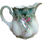 """7"""" RS PRUSSIA Red Mark Lemonade Pitcher"""
