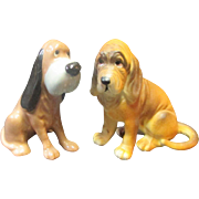 Christmas Sale PR Glass China Animal Hound Dogs