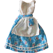 Tammy Other 12 inch Fashion Doll Clone Mommy Made Clothes Cinderells or Pioneer Dress
