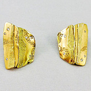Susan Helmich Earrings