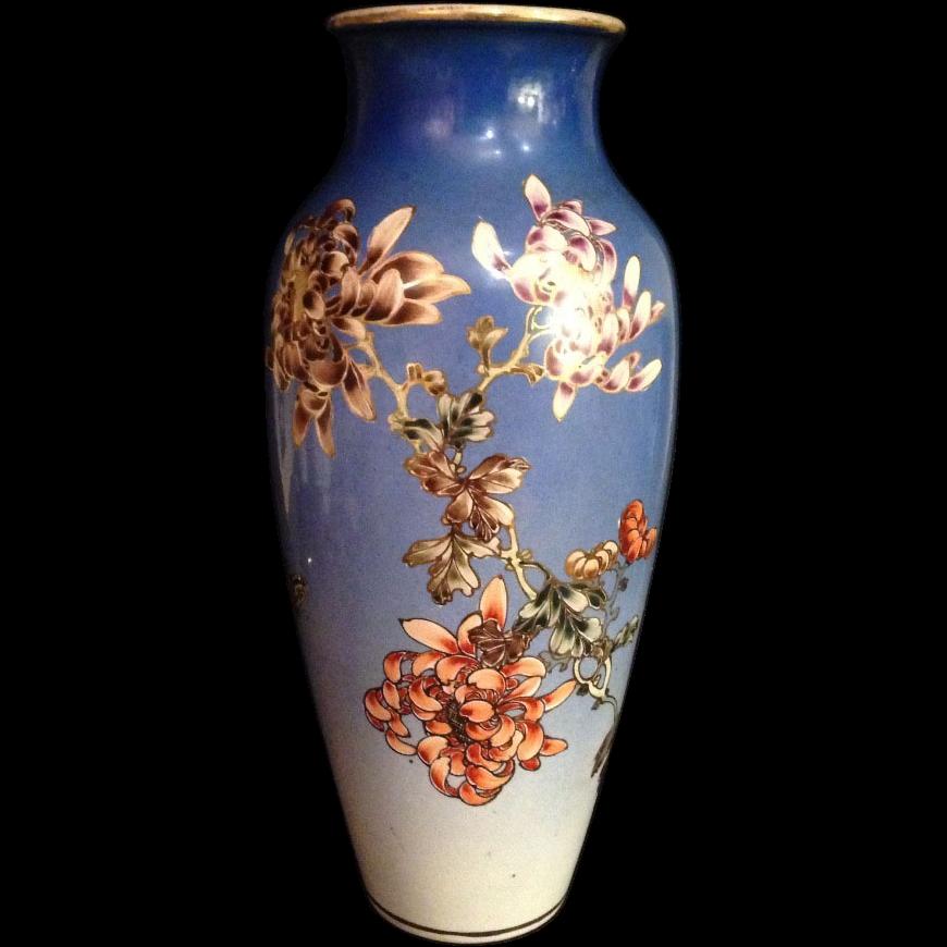 Rare Antique Vases Vase And Cellar Image Avorcor