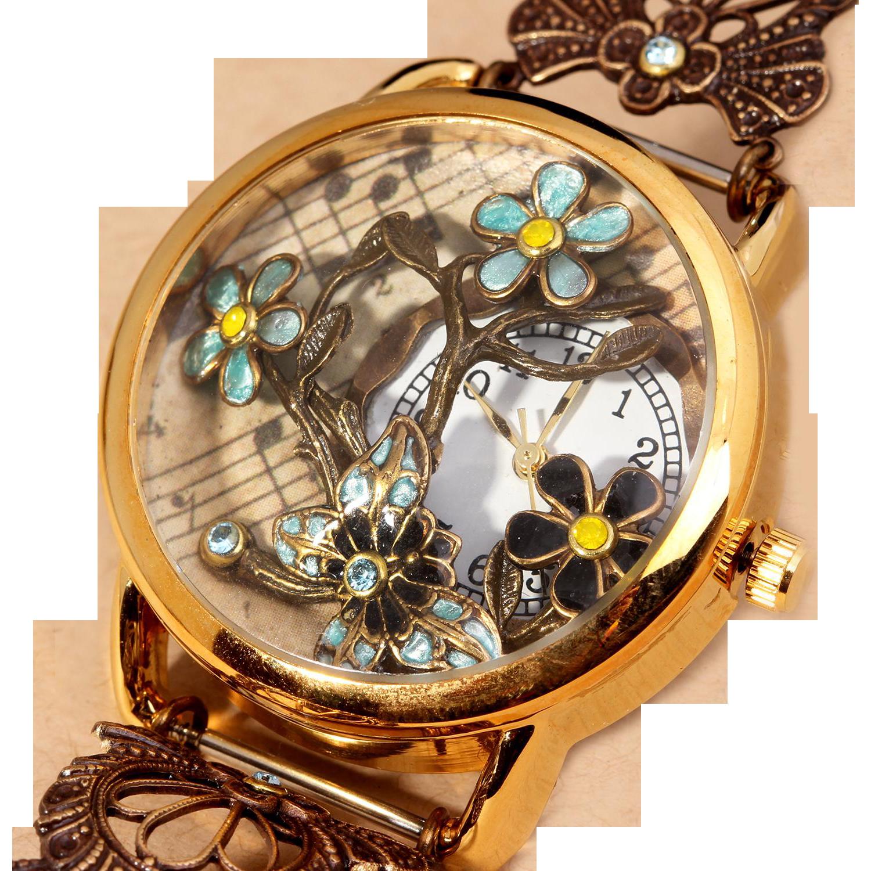 Unique Watches Wrist Watch Woman Ladies Wrist Watch Working Watch