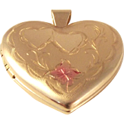 14k Mother's Joy Perfect for Mom 7 grams
