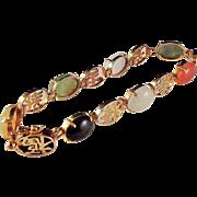 50% OFF 14K  Jade Jadeite Bracelet