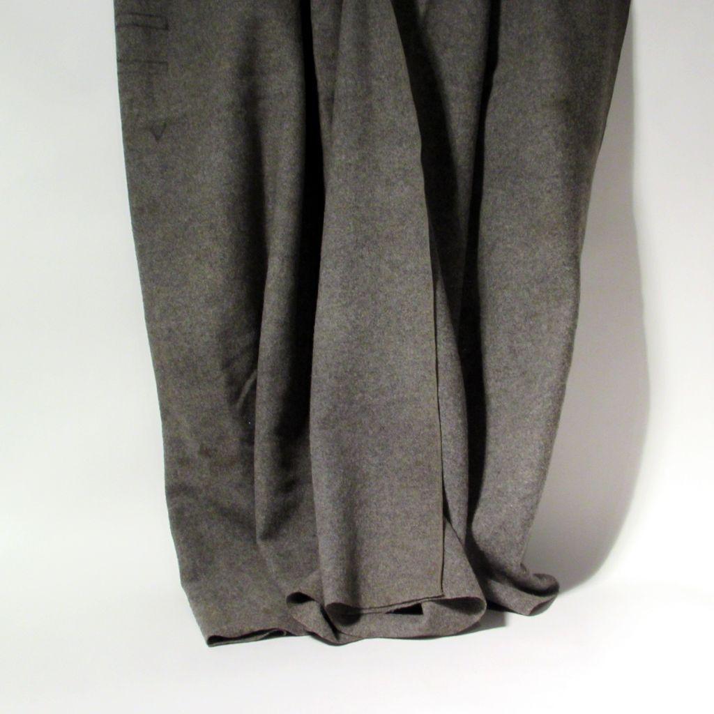 WW II Wool Army Blanket Stamped U S From