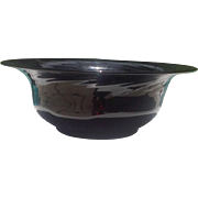 Early 20th cent. Glass Bowl