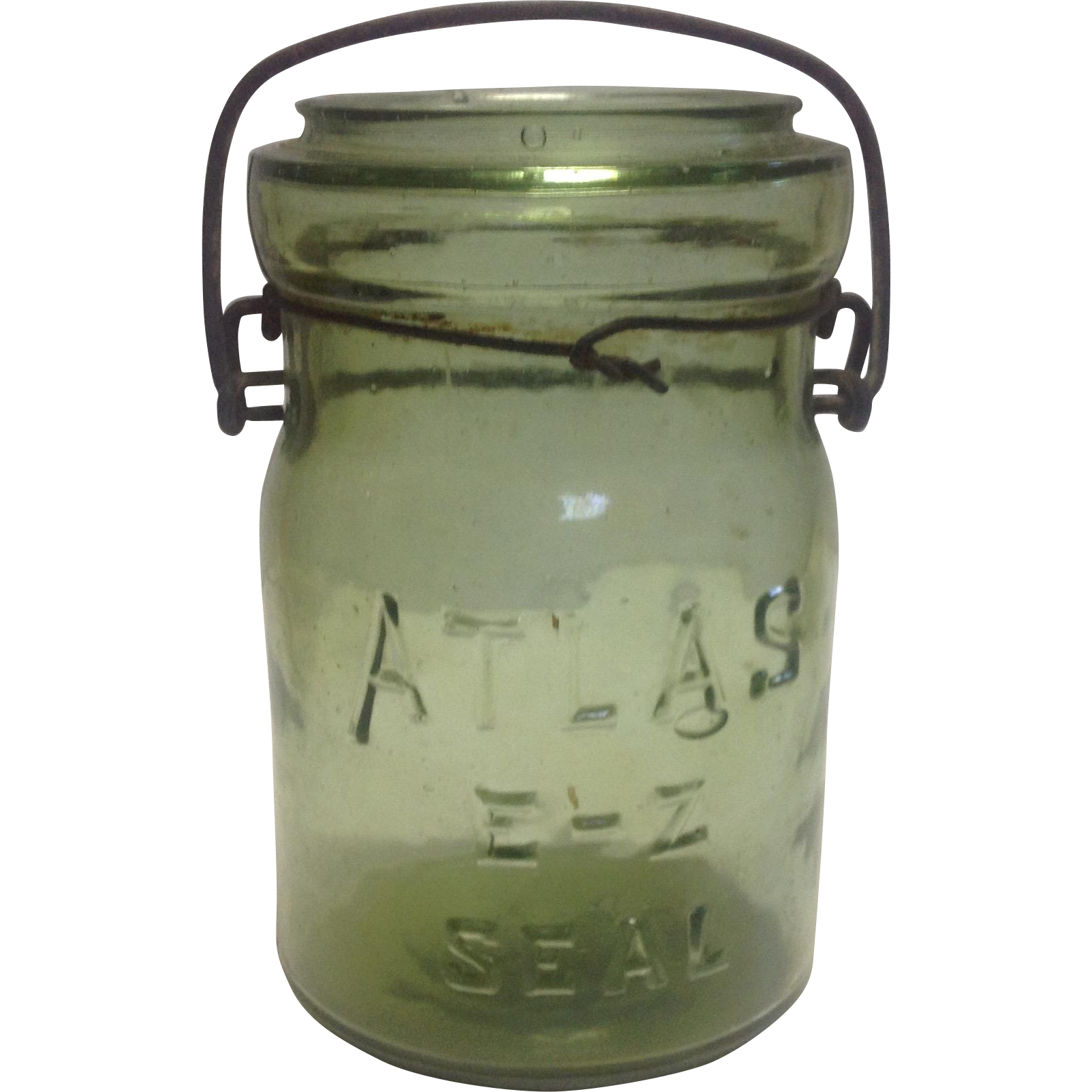 C. 1915 American Fruit Jar