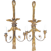 19th Century French Sconces