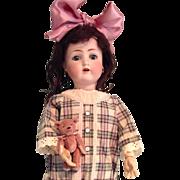 "25""  ABG Sweet Nell #1362 Doll"