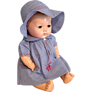 Dear 2 Piece Baby Doll Set for DyDee and Friends