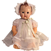 Vintage Three Piece Baby Doll Outfit for DyDee and Friends