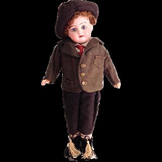 """AM 1894 Boy in Great Factory-13"""""""