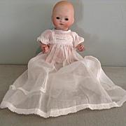 """8"""" Wee German Baby Doll #1924"""