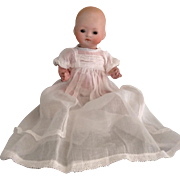 "8"" Wee German Baby Doll #1924"
