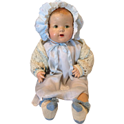 "22"" Mama Doll in Very Nice Condition"